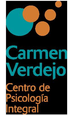 Carmen Verdejo Logo