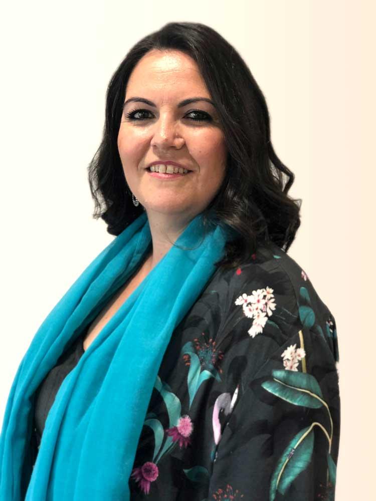 Carmen Ramos Espejo