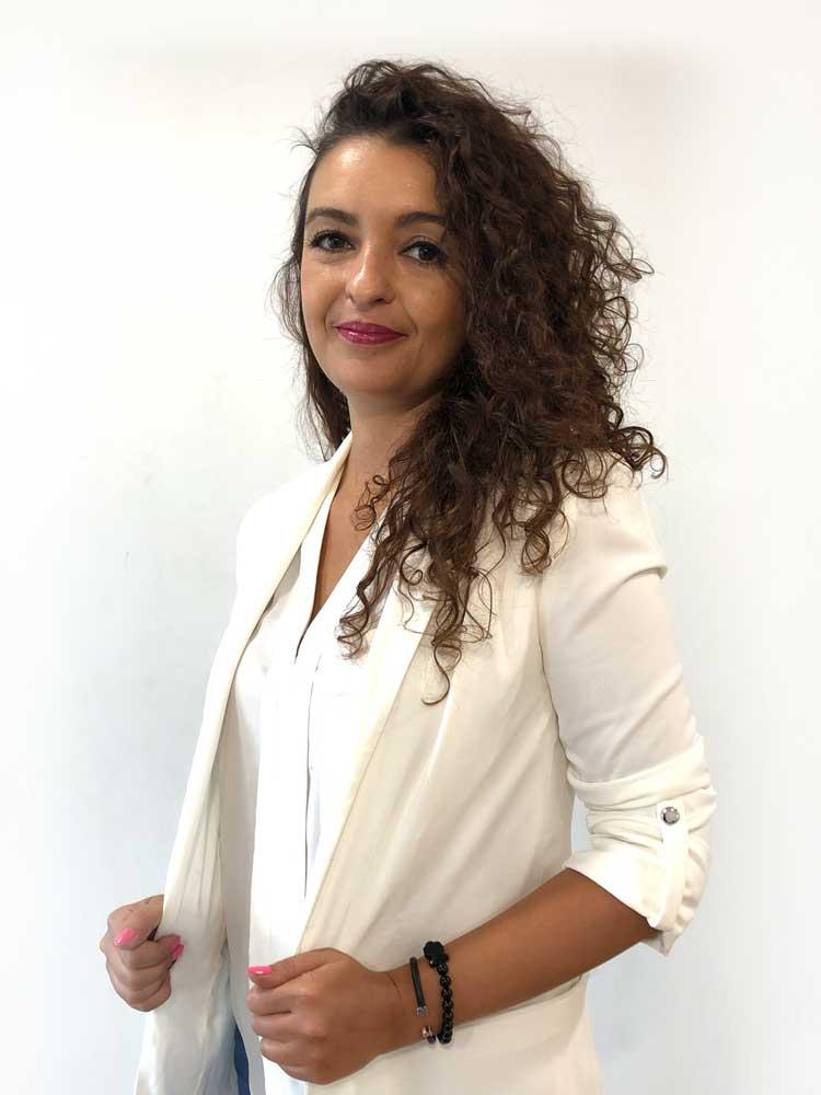 Laura Garrido Mateo