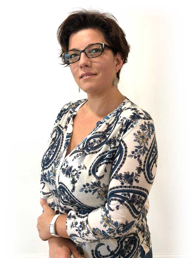 Mercedes Funes Ortiz